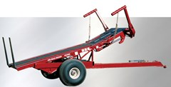 Bale Mover-Pull Type For Sale 2021 Pro Ag HD4SR