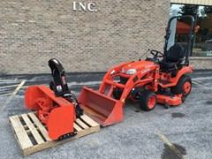 Tractor For Sale 2015 Kubota BX2370V-1