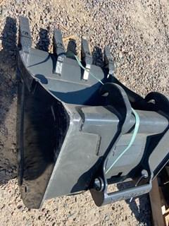 Bucket  Bobcat MX4-24-T