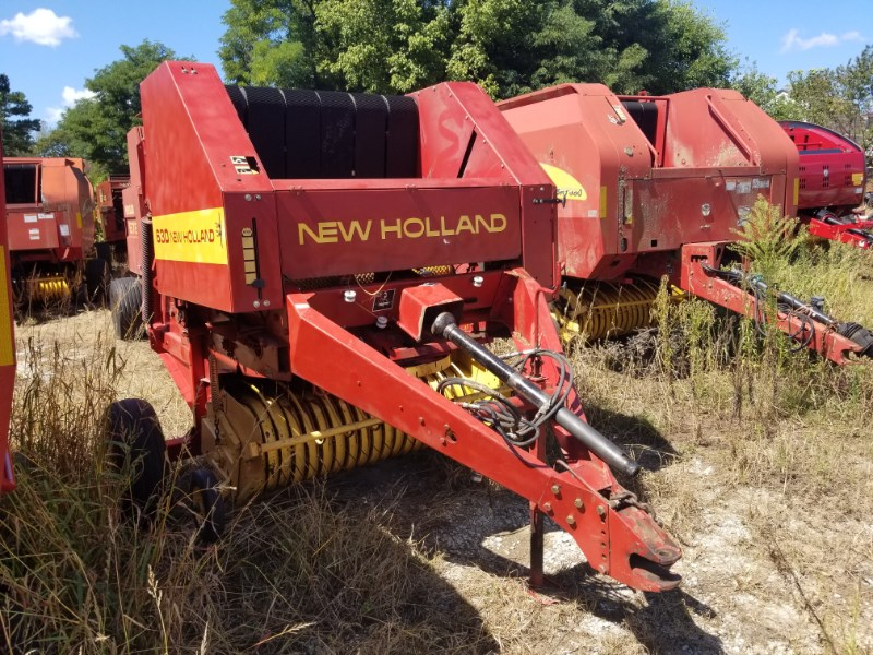 1994 New Holland 630 Baler-Round For Sale