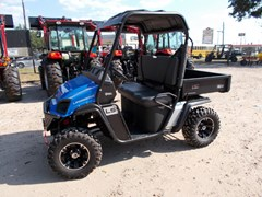 Utility Vehicle For Sale:  Other American Landmaster L5 4x4 UTV Trail model
