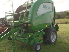 Baler-Round For Sale McHale V6740