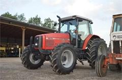 Tractor For Sale 2001 Massey Ferguson 4270 , 110 HP