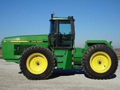 Tractor - 4WD For Sale 1989 John Deere 8960 , 370 HP