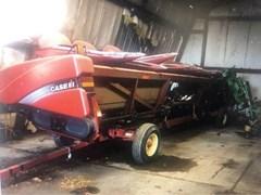 Header-Corn For Sale 2009 Case IH 3412
