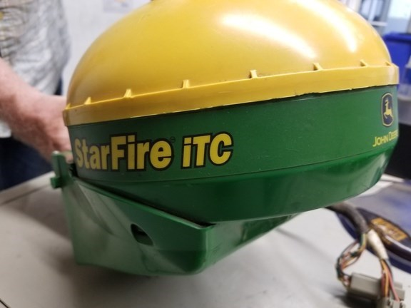 2008 John Deere Starfire iTC Precision Farming For Sale