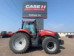 Tractor For Sale 2012 Case IH MAGNUM 290