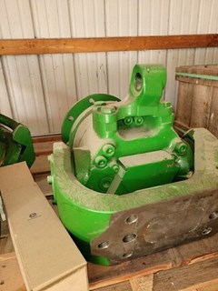 Attachments For Sale John Deere 4WD Kit for S790