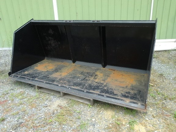 Titan 8' bucket Front End Loader Attachment For Sale