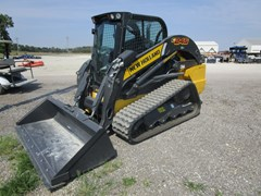 Skid Steer For Sale 2019 New Holland C245 , 90 HP