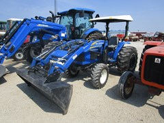 Tractor For Sale 2010 New Holland T1530 , 45 HP
