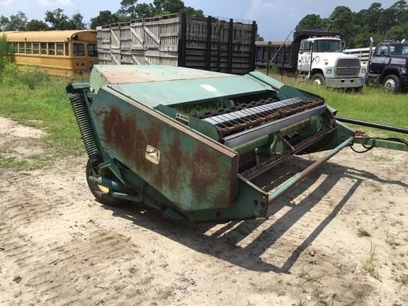 1988 John Deere 1219 Mower Conditioner For Sale