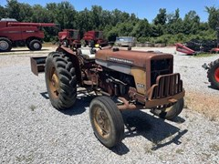 Tractor For Sale International 424 , 42 HP