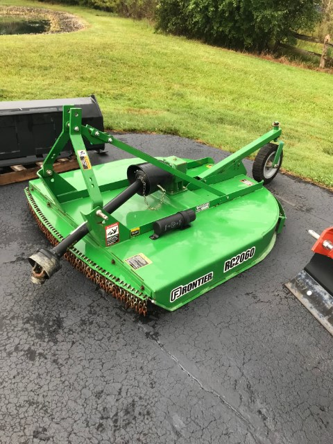 2020 Frontier RC2060 Rotary Cutter For Sale
