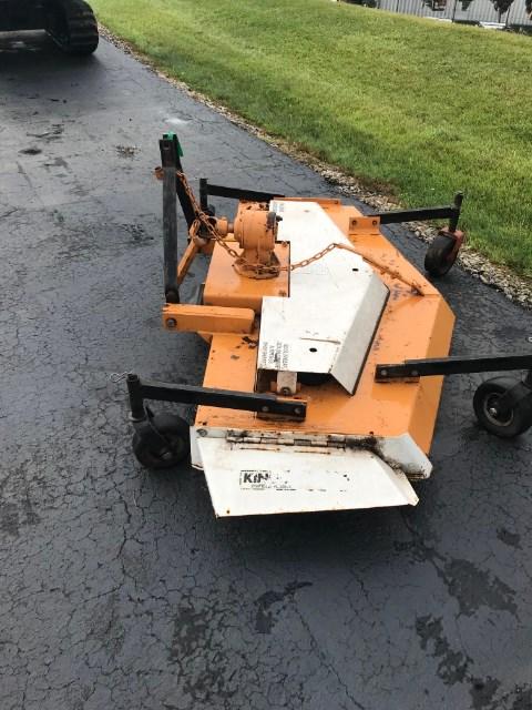 King Kutter 6 Finishing Mower For Sale