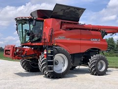 Combine For Sale 2021 Case IH 8250