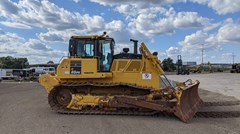 Crawler Tractor For Sale 2019 Komatsu D85PX-18