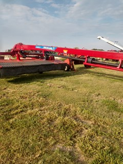 Windrower-Pull Type For Sale 2015 New Holland DB316R