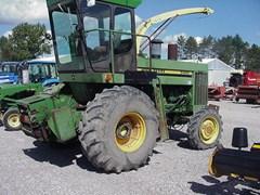 Forage Harvester-Self Propelled For Sale John Deere 5460