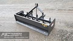 Box Blade Scraper For Sale 2021 Braber BBR7G