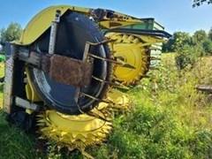 Forage Harvester-Self Propelled For Sale:  2015 John Deere 778