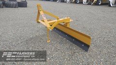 Blade Rear-3 Point Hitch For Sale 2021 Braber RBR6G