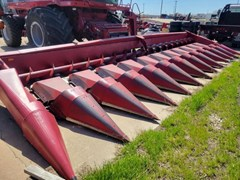 Header-Corn For Sale 1995 Case IH 1012