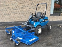 Riding Mower For Sale 2000 New Holland MC28 4WD