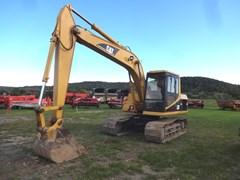 Excavator-Track For Sale 1992 Caterpillar 312 , 95 HP