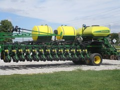 Planter For Sale 2012 John Deere DB60