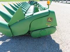 Header-Corn For Sale 2015 John Deere 612C