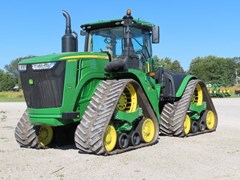 Tractor - Track For Sale 2020 John Deere 9570RX , 570 HP