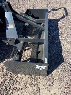 Scraper-Pull Type  Bobcat BB60