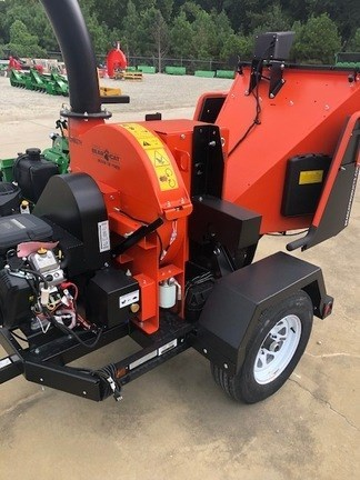 2021 Bearcat CH6627H Misc. Grounds Care For Sale