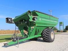 Grain Cart For Sale 2008 J & M 1150-22S
