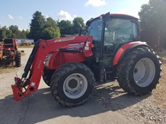 Tractor For Sale 2015 McCormick X4.60 C4L , 100 HP