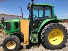 Tractor For Sale 2005 John Deere 6420 , 85 HP