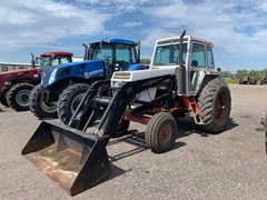 Tractor For Sale 1979 Case 2090 , 128 HP