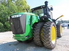 Tractor - 4WD For Sale 2017 John Deere 9370R , 370 HP