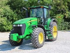 Tractor - Row Crop For Sale 2010 John Deere 7830 , 205 HP