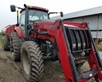 Tractor - Row Crop For Sale: 2013 Case IH MAGNUM 180, 180 HP