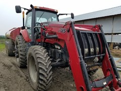 Tractor - Row Crop For Sale:  2013 Case IH MAGNUM 180 , 180 HP