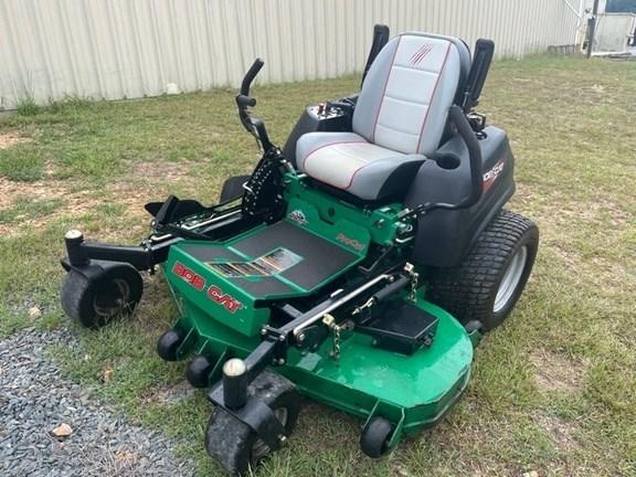 2012 Bobcat 942504g Zero Turn Mower For Sale
