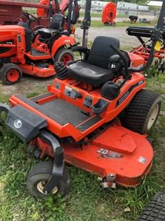Zero Turn Mower For Sale 2003 Kubota ZD25F , 28 HP