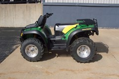 Utility Vehicle For Sale 2006 John Deere BUCK 500