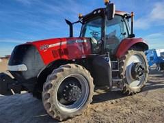Tractor For Sale 2019 Case IH MAGNUM 220 CVT , 220 HP