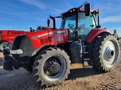 Tractor For Sale 2017 Case IH MAGNUM 220 CVT , 220 HP