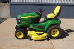 Riding Mower For Sale 2018 John Deere X738 , 25 HP