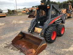 Skid Steer For Sale 2004 New Holland LS160 , 44 HP