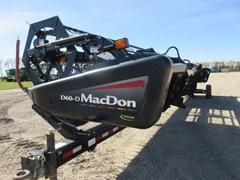Header/Platform For Sale 2011 MacDon D60-D